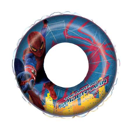 Spider-Man Swim Ring