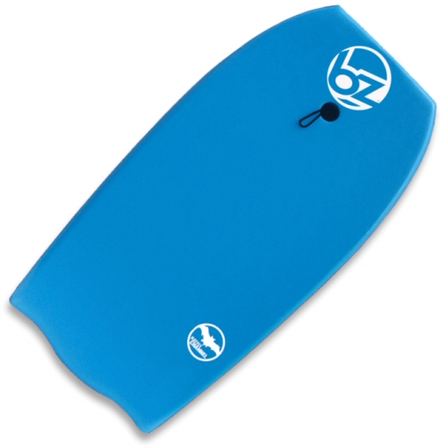 "Bat Fly Channel 41.5"" Bodyboard"
