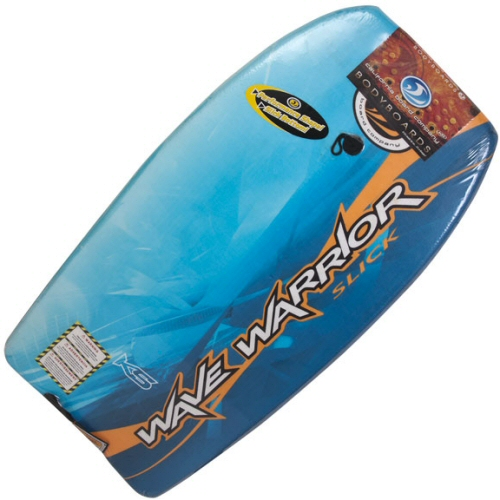 "CBC Wave Warrior Slick 41"" Bodyboard"