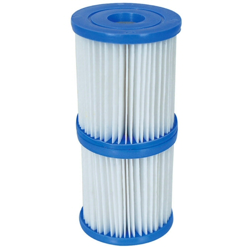 Bestway Type I Filter Cartridge Twin Pack