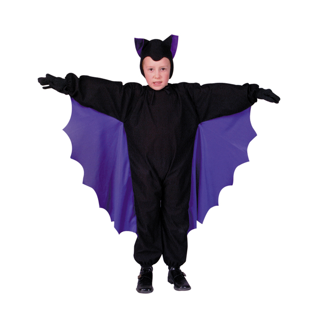 Child Cutie Bat Costume