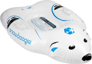 Wham-O Snowboogie Polar Bear Snow Tube
