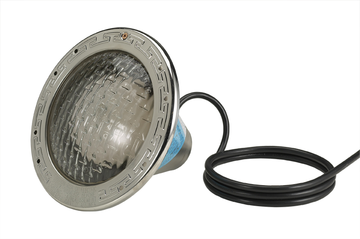 American Products Pool Light 300 Watts 100' Cord
