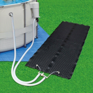 Summer Escapes Above Ground Pool Solar Heating System