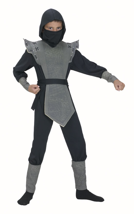 Child's Brute Force Ninja Costume