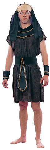 Adult Deluxe Mark Antony Costume