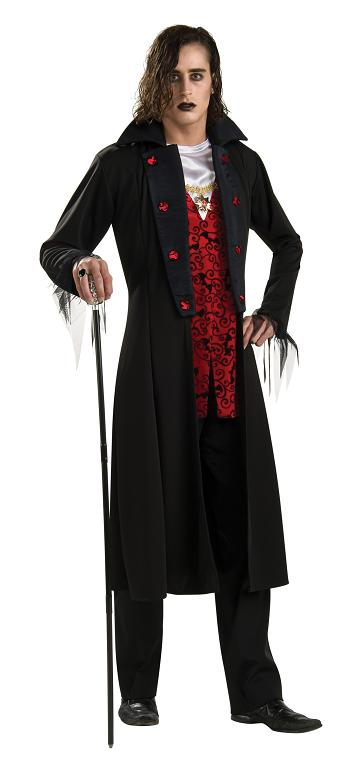 Adult Royal Vampire Costume