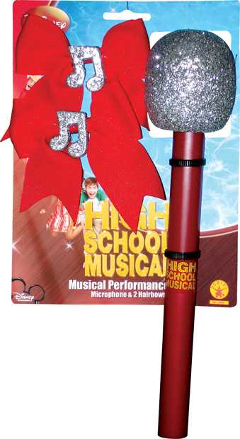 High School Musical Microphone