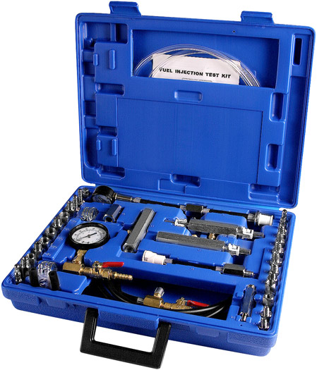 Fuel Injection Tester Kit
