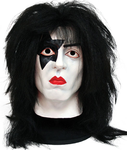 Paul Stanley Collector Mask