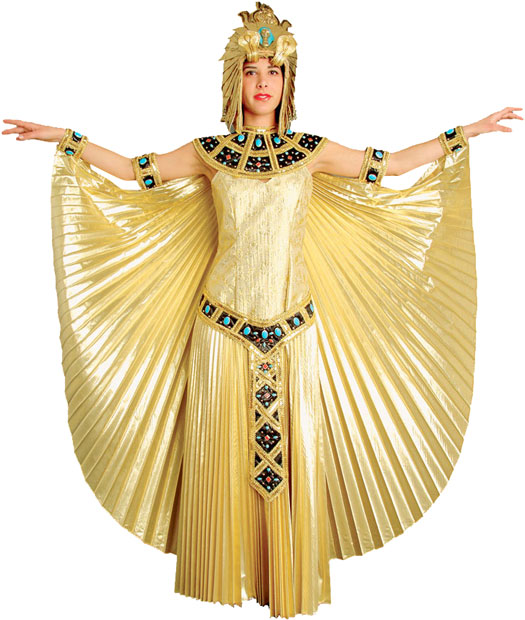 Cleopatra Theater Costume  sc 1 st  Brands On Sale : cleopatra costume girl  - Germanpascual.Com