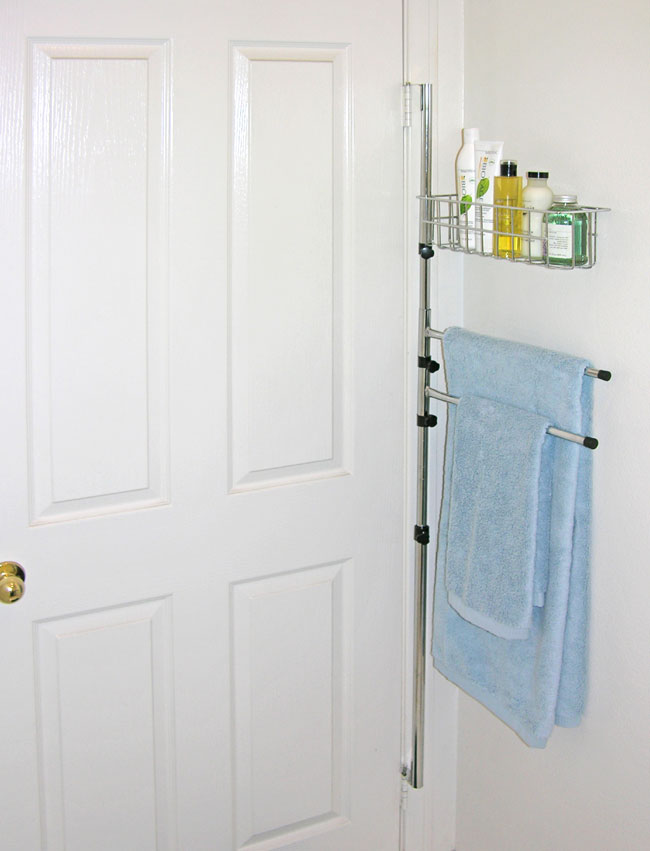 Behind The Door Organizer