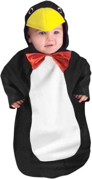 Penguin Bunting Costume  sc 1 st  Brands On Sale & Penguin Bunting Costume | Penguin Costumes | brandsonsale.com