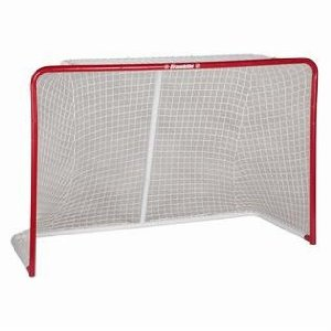 "NHL 28"" Mini Steel Goal"