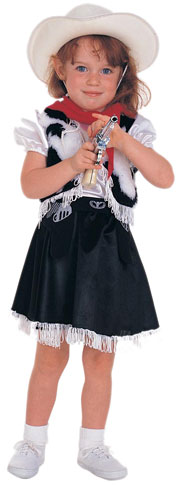 Toddler Cowgirl Costume  sc 1 st  Brands On Sale & Toddler Cowgirl Costume | Cowgirl Costumes | brandsonsale.com