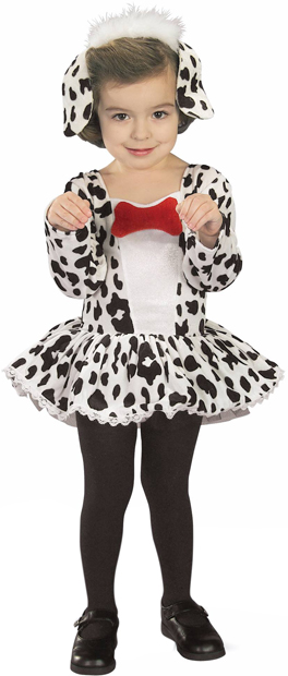 Toddler Dalmation Puppy Costume  sc 1 st  Brands On Sale & Toddler Dalmation Puppy Costume | Dalmatian Costumes | brandsonsale.com