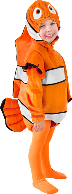 Toddler Clown Fish Costume | Best Toddler Costumes 2015 ...