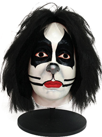 Peter Criss Collector Mask