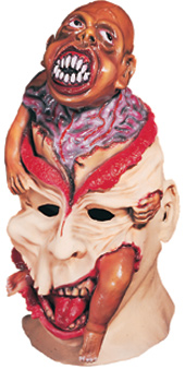 Brain Child Mask