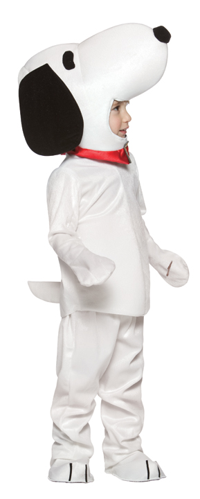 Toddler Snoopy Costume