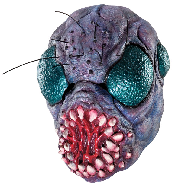 Scary Halloween Masks Costume Masks Brandsonsale Com
