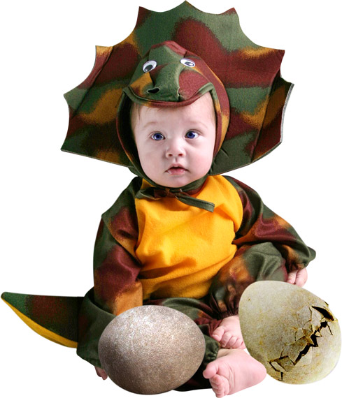 Baby Dinosaur Costume  sc 1 st  Brands On Sale : baby bop costume toddler  - Germanpascual.Com