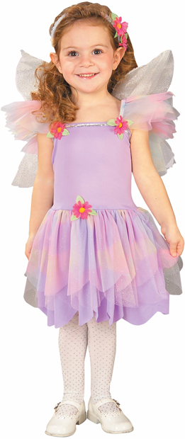 Toddler Butterfly Fairy Costume