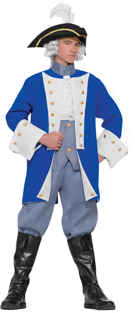 Adult General Washington Costume