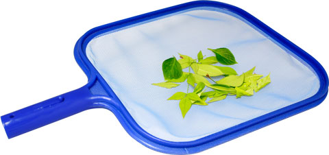 Leaf Net Swimming Pool Skimmer