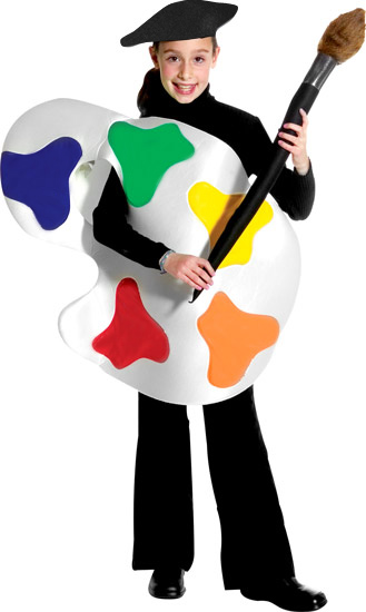 French Artist Costumes | Career Costumes | brandsonsale.com