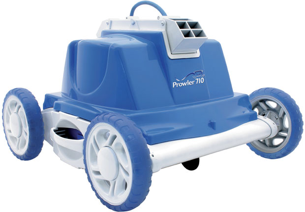 Kreepy Krauly Prowler 710 Pool Auto Cleaner