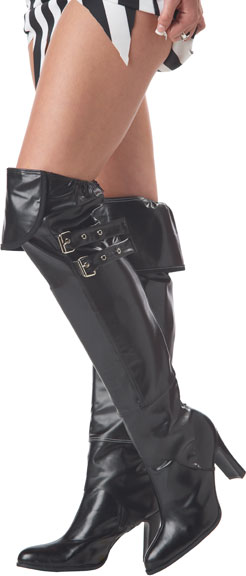 Women's Deluxe Boot Covers
