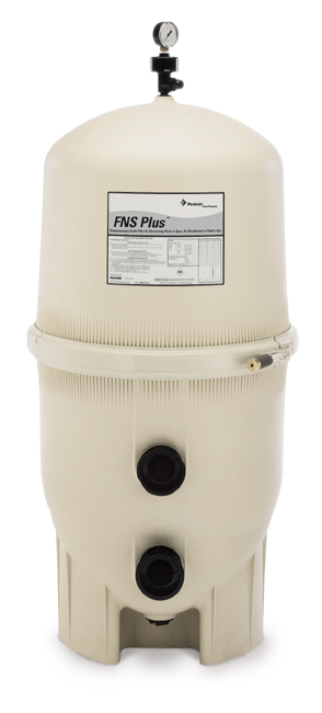 Pentair FNS Plus 48 D.E. Filter