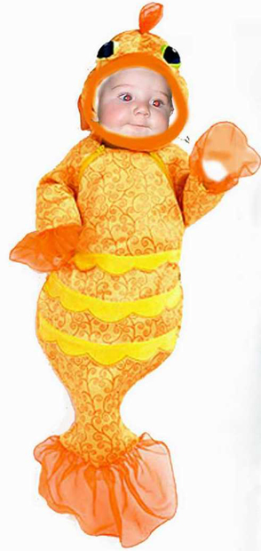 Fish Costumes Sea Creature Costumes Brandsonsalecom