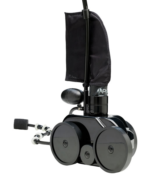 Polaris 280 Black Max Pool Auto Cleaner