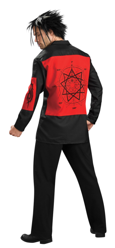 Slipknot Band Costume / Uniform