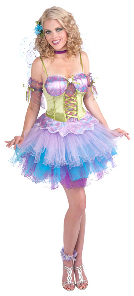 Adult Fantasy Fairy's Daydream Costume