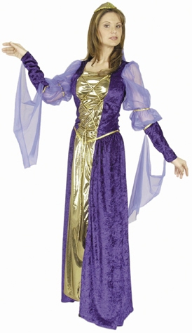 Adult Guinevere Costume