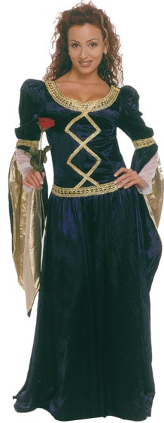 Guineviere Dress Costume