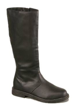 Men's Extra Wide Top Pirate Boots