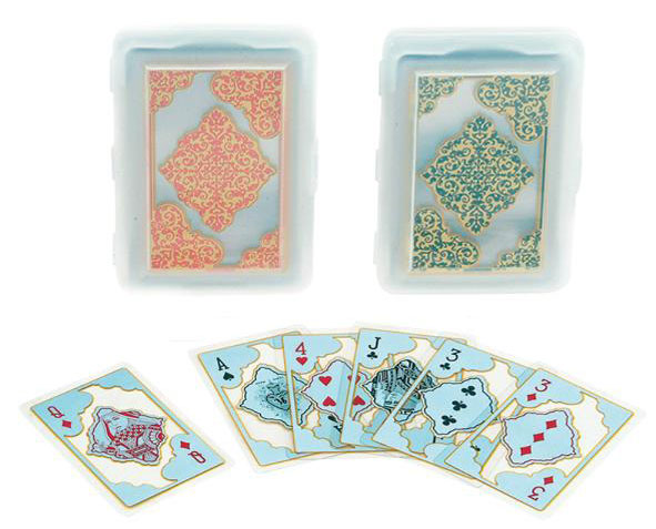 Diamond Playing Cards