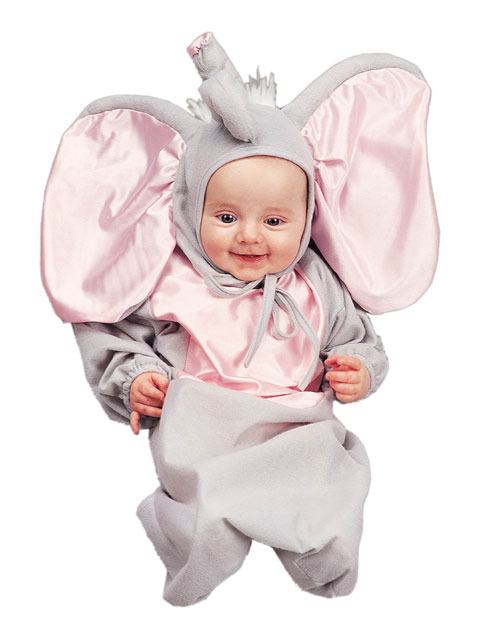 Baby Elephant Costume  sc 1 st  Brands On Sale & Elephant Costumes | Circus Animal Costumes | brandsonsale.com