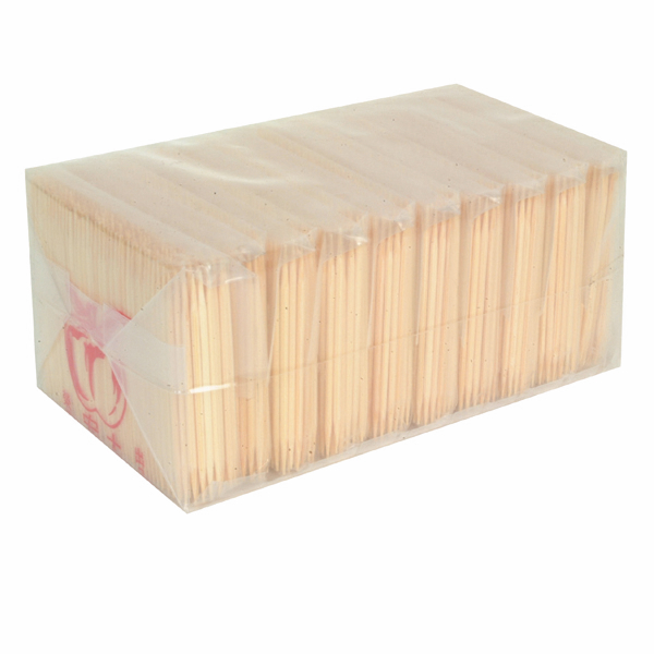 Wholesale Chinese Bamboo Toothpicks