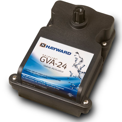 Hayward E-Command Valve Actuator