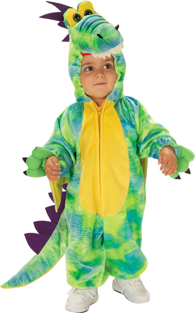 Toddler Fairytale Dragon Costume