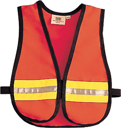Child's Safety Vest