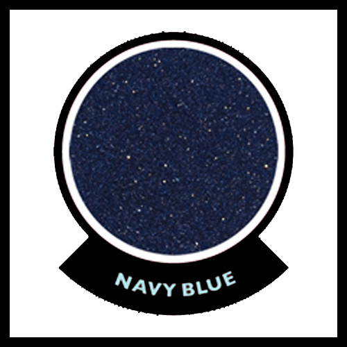 Navy Blue Play Sand