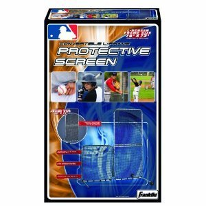 Protective L-Screen