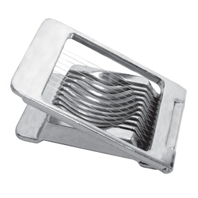 Square Egg Slicer