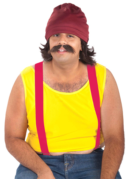 Cheech Maron Costume Kit